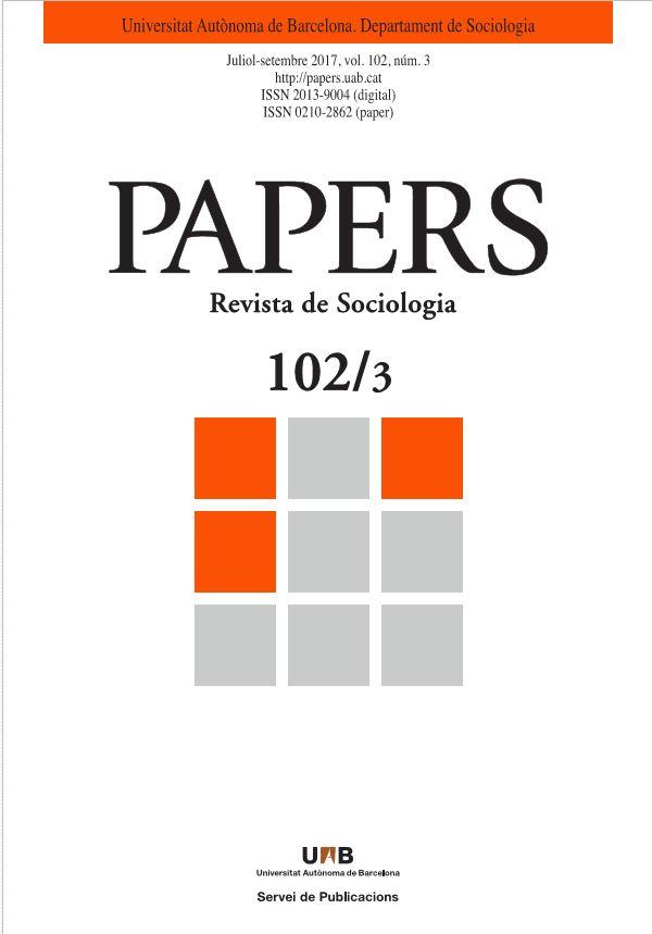 Papers - vol. 102 n 3