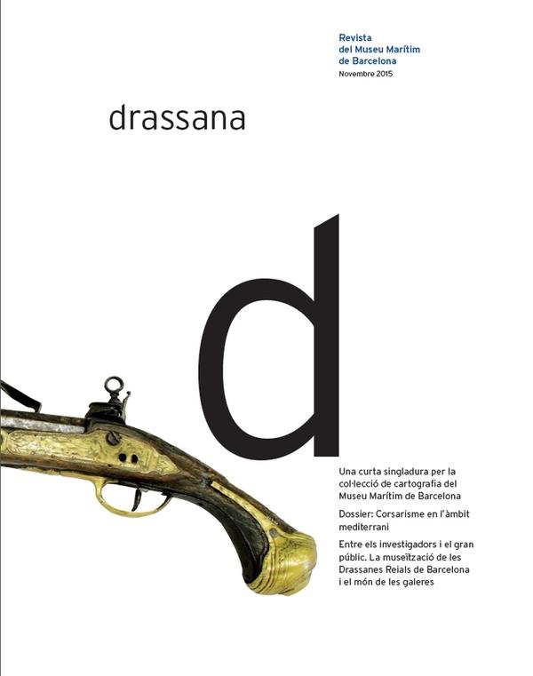 Portada Drassana Núm. 23