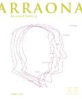 coberta Arraona núm. 33 (2012)